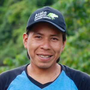 felix matsés acate amazon conservation