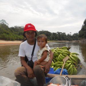 Jaquirana River Fleck